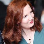Photo of Kate Crawford