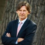 Photo of Jeroen van den Hoven