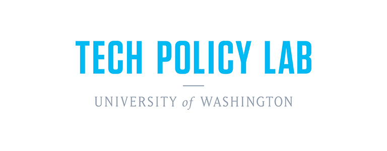 Tech Policy Lab, University of Washington
